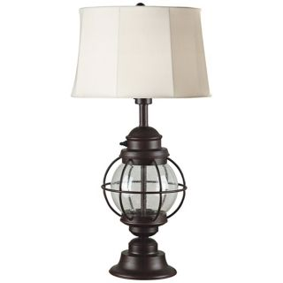 Kenroy Home Hatteras Indoor/Outdoor Table Lamp   #X9906