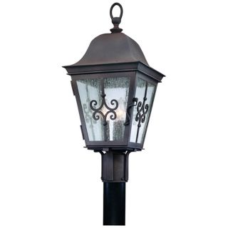 Victorian, Post Light Outdoor Lighting