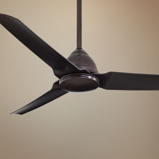 "54"" Minka Aire Java Kocoa Indoor/Outdoor Ceiling Fan   #W9992"