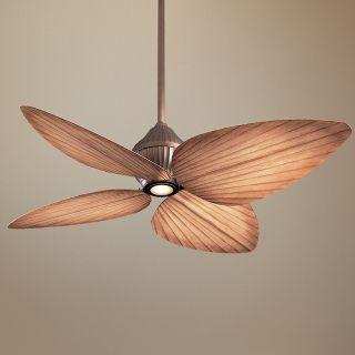 "52"" Minka Aire Indoor Outdoor Gauguin Ceiling Fan   #87917"