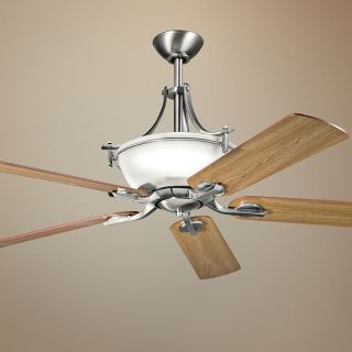 "60"" Olympia Antique Pewter Ceiling Fan   #F7982"