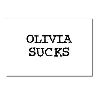 olivia sucks $ 12 99 qty availability product number 030 29124271