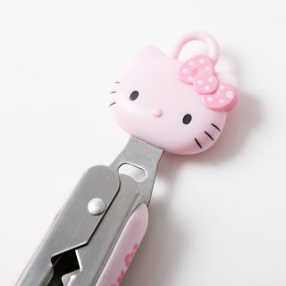 Hello Kitty Cooking Spaghetti Tongs Kitchen Tool Utensil Sanrio Japan