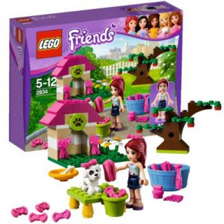 lego friends mia s puppy house lego group 2012 brand new factory