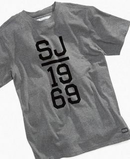 Sean John Kids Shirt, Boys Ultra Varsity Tee   Kids Boys 8 20