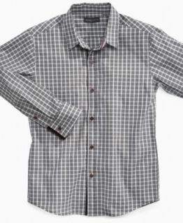 John Kids Shirt, Boys Hombre Plaid Shirt   Kids Boys 8 20