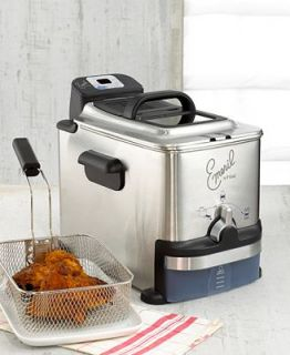 Emeril by T Fal FR7009001 Deep Fryer