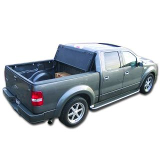 FiberMax Hard Tonneau Cover 04 12 F150 Regular & Super Cab Long Bed 8