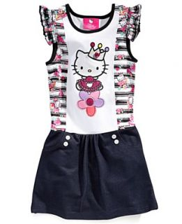 Hello Kitty Clothing for Girls   Shirts, Dresses, Outfits