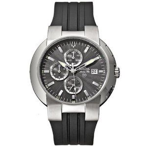 Bulova Mens 96G42 Marine Star Chronograph Watch