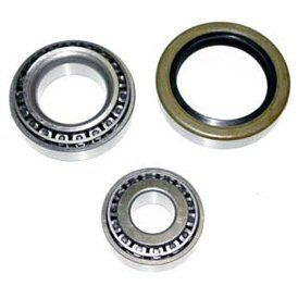 to enlargeFront Wheel Bearing Kit Mercedes Benz 260 300 190e 300e