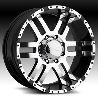 Eagle 079 Wheels Rims 17x9 Dodge RAM 1500 Hemi
