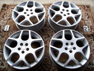 Cruiser 17 Wheels Rims Alloy Toyota Corolla Prius Matrix 17 Wheels