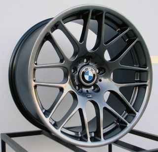 19 CSL Staggered Wheels Rims Fit BMW E90 92 93 335i