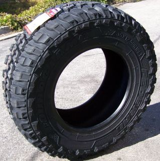 35 Federal Couragia MT Mud Terrain Tires Lt 35x12 50x18 Dodge Chevy