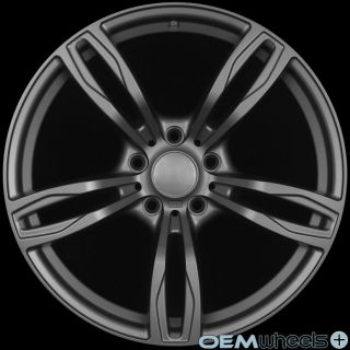 M5 Style Wheels Fits BMW 325 325i 325CI M3 E46 E90 E92 E93 Rims
