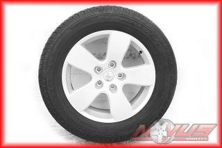20 Dodge RAM Bighorn Durango Wheels Goodyear Tires Factory Alloy 18