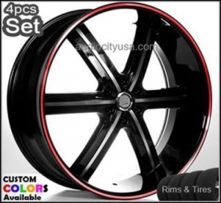 28 Wheels Tires Rims Wheel Chevy Escalade Nissan Siverado