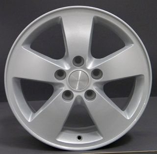 16 Silver Grand Prix Wheels Set of 4 Rims Fits Pontiac Grand Am