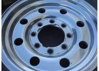 16 Ford F 250 Econoline Wheels Rims Alloy Factory F250 F350 350 94 97