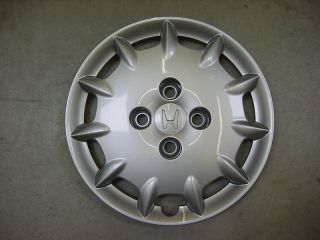 HONDA ACCORD WHEEL COVERS 15 FIT FROM 1998   2002 4cyl MODELS