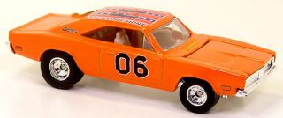 2006 Hot Wheels 1969 Dodge Charger Treasure Hunt