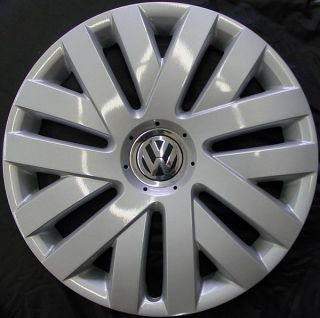 10 12 Volkswagen Jetta 16 14 Spoke 61559 Hubcap Wheel Cover VW