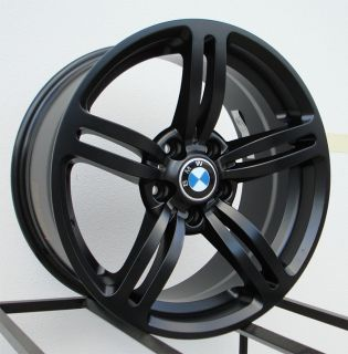 18 BMW M6 Wheels Rims Fit 128i 135i 328i 330i 335i