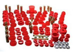 Energy Suspension 16 18102R Suspension Bushings Kit