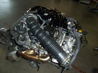 Lexus IS250 Toyota 4gr fse JDM Engine 4GRFSE Motor 2 5 Liter 2 5L Used