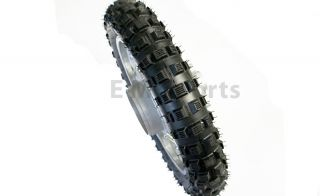 REAR RIM WHEEL Dirt Pit Bike Parts Coolster 110cc 125cc QG 213 QG 210