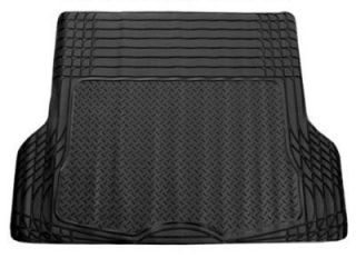 Ford Edge Cargo Liner Trunk Mat Tray Rubber Black Heavy Duty