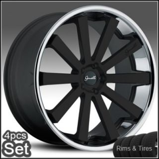 22 for BMW Wheels and Tires Pkg Rims 6 7 Series M6 X5