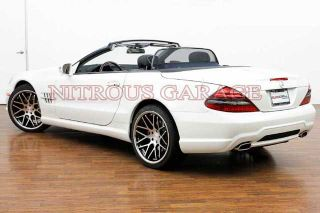 20 Mercedes Vertini Magic SL CLS SL500 SL550 CLS500 CLS550 CLS63
