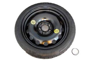 BMW F10 5 Series 528 535 550 Space Saver Spare Tire Kit New