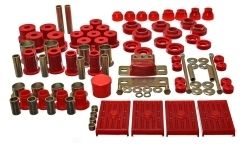 Energy Suspension 3 18118R Suspension Bushings Kit