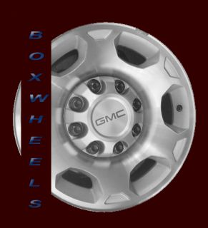 2500 3500 PICKUP YUKON CHEVROLET SUBURBAN 17 OEM WHEELS RIM CAR PARTS
