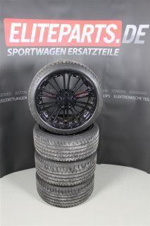 E60 E39 E46 M5 M6 M3 G Power Felgen Räder 20 Zoll Wheels Rims Alloys