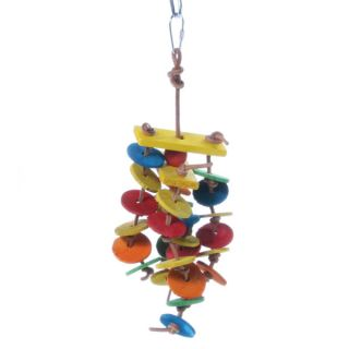 All Living Things™ Spinning Falls Bird Toy   Sale   Bird
