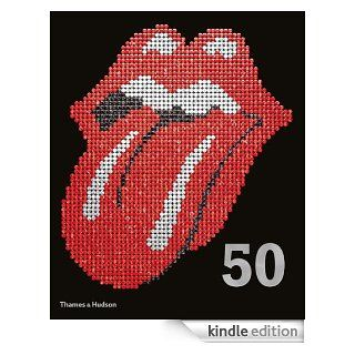 The Rolling Stones 50 eBook Mick Jagger, Charlie Watts & Ronnie Wood