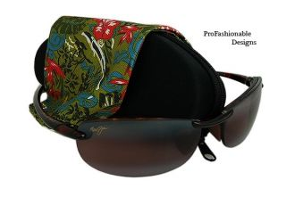 NEW 2012 MAUI JIM MAKAHA TORTOISE ROSE POLARIZED LENS R405 10 MJ SPORT
