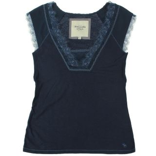 Abercrombie & Fitch Women Damen Top