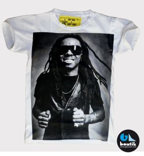 shirt LIL WAYNE hip hop YOUNG MONEY jay z DISPO S M L