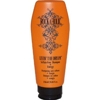 Tigi Rockaholic Groupie Texturizing Spray Pomade 250ml