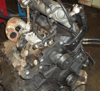 MOTOR CHRYSLER Voyager 3,3 l Dodge Plymouth 94   M7