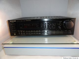Pioneer VSX 3300 audio/video stereo reciever 2x 80 watt