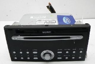FORD Focus II Turnier CD Radio /RDS 4M5T18C815BK