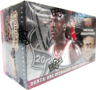 NBA 2009 Michael Jordan Legacy Set Trading Cards   50