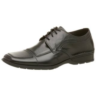 Bacco Bucci Mens Pernia Cap Toe Oxford Shoes