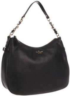 Kate Spade New York Cobble Hill Finley Hobo,Black,One Size